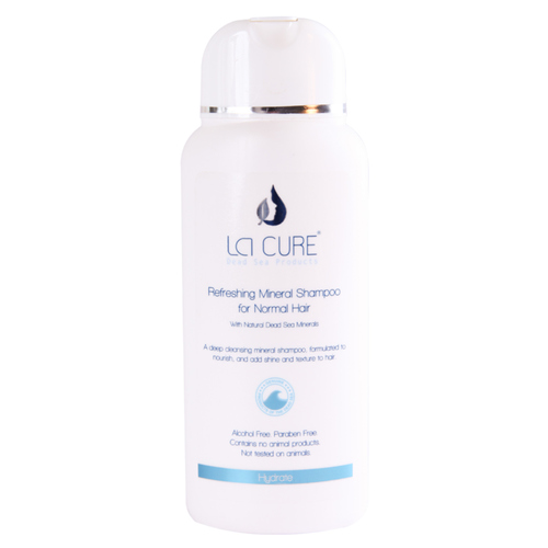 La Cure Refreshing Mineral Shampoo for Normal Hair