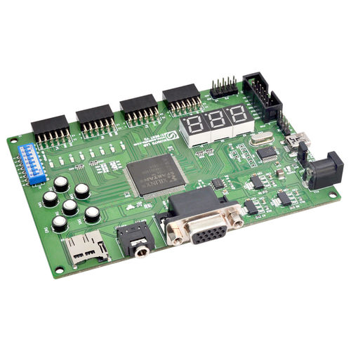 Spartan 3A development Board