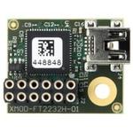 Xmod FTDI JTAG Adapter