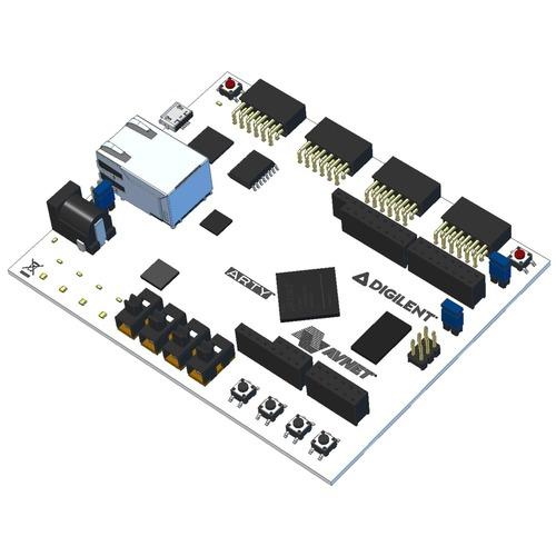 Arty Artix-7 FPGA: Development Board