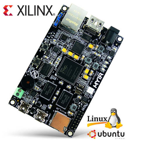 Xilinx XC7Z010/020  Development Board