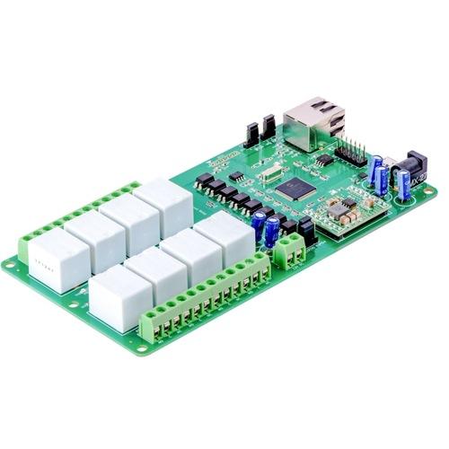 8 Channel Ethernet Relay Module