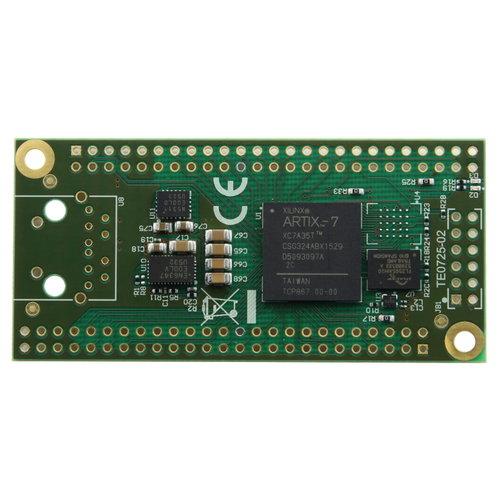 Artix-7 35T FPGA Module, 2 x 50 Pin, with 1 GBit PoF
