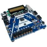 Basys MX3 PIC32MX Trainer Board