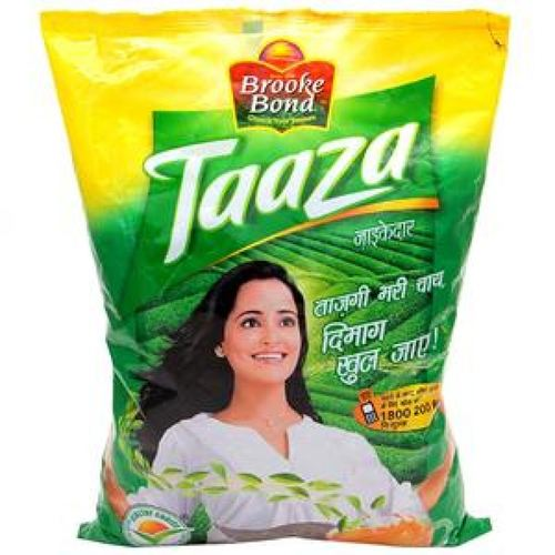BROOKEBOND TAAZA TEA 250GM
