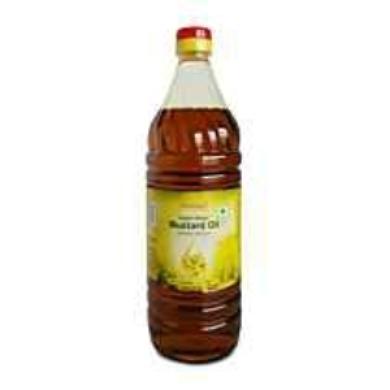 Pat Mustard Oil 1Lit Jar