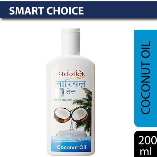 patajali coconut oil