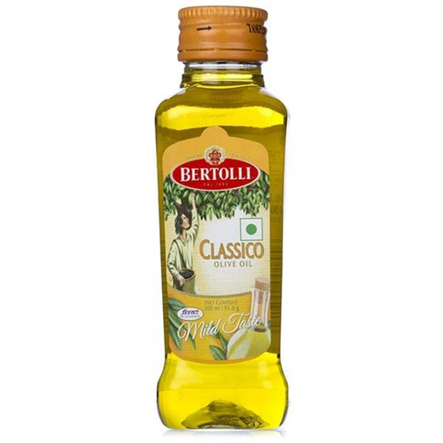 BERTOLLI OLIVE OIL 100ML