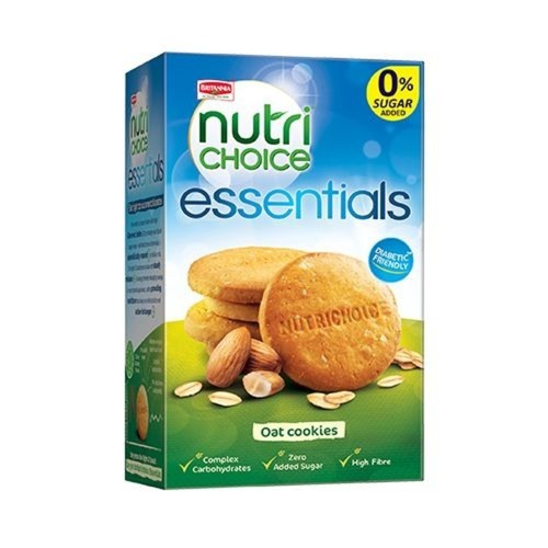 BRITANNIA NUTRICHOICE COOKIES 150GM