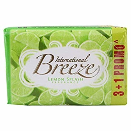 BREEZE SOAP 55GM