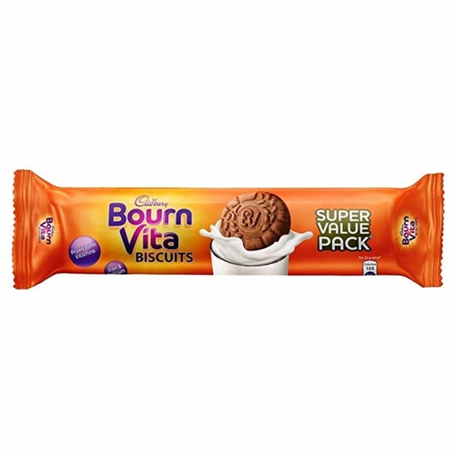 CADBURY BOURNVITA BISCUIT 50GM