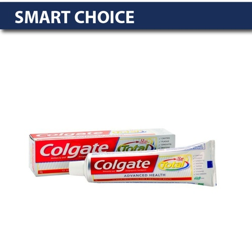 COLGATE TOTAL ADVANCED HEALTH TOOTH PASTE 120GM