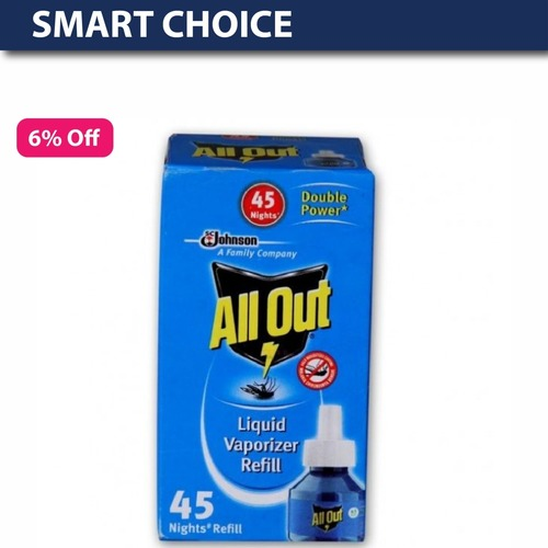 ALLOUT REFILL 45 DAYS