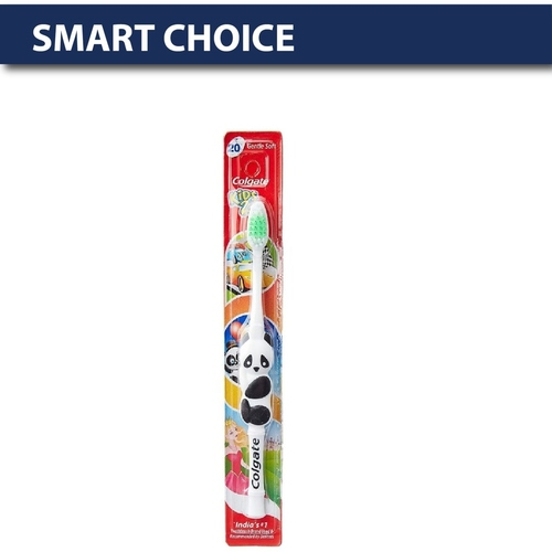COLGATE KIDS AGE+2 TOOTH BRUSH