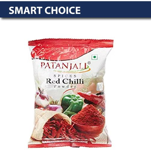Patanjali Red Chilli Powder, 200 gm