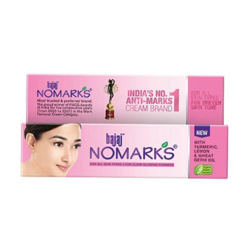 BAJAJ NOMARKES  CREAM 50ML