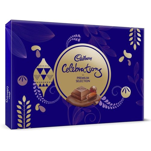 CADBURY CELEBRATION 250.3GM