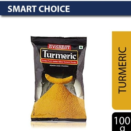 EVEREST HALDI POWDER 100GM