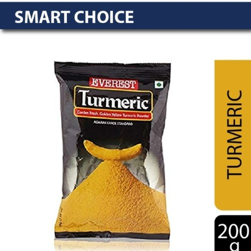 EVEREST HALDI POWDER 200GM