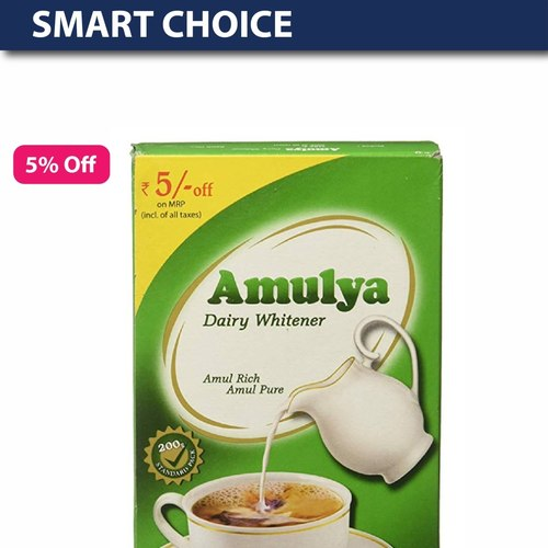 AMULYA MILK POWDER 200GM