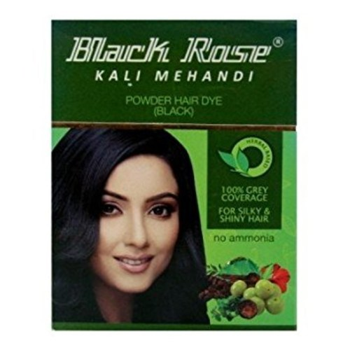 BLACKROSE KALI MEHANDI 10GM