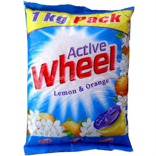ACTIVE WHEEL 1KG