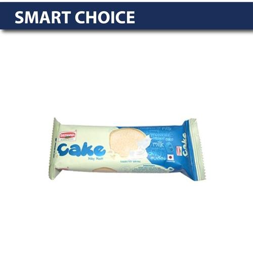 Britannia Cake - Milky Masti, 45 gm