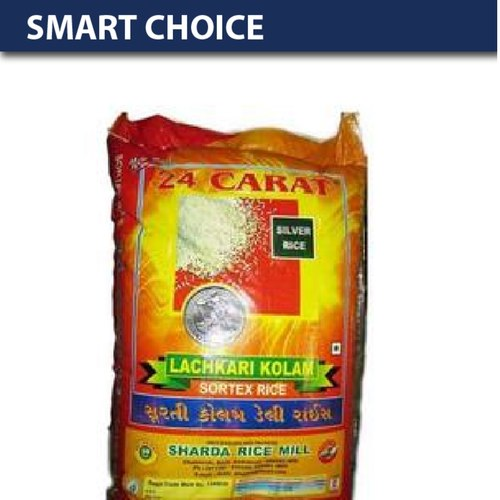 24-carret Rice