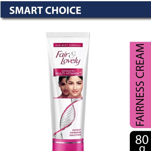 Fair & Lovely Advanced Multi Vitamin Fairness Cream  (80 g)