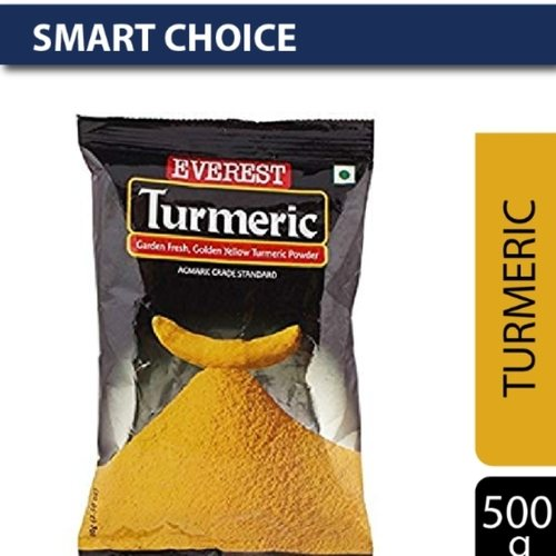 EVEREST HALDI POWDER 500GM