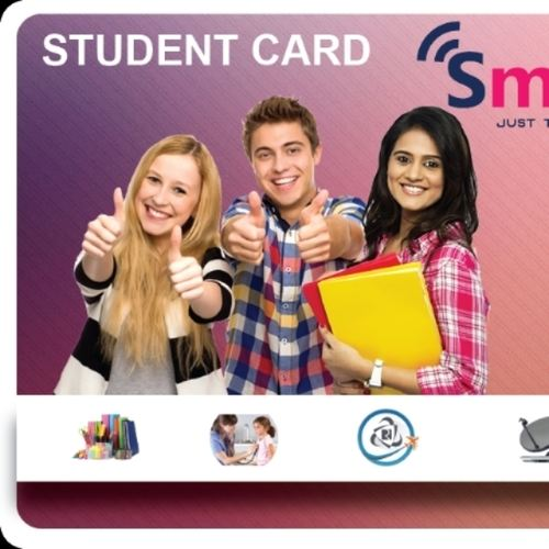 STUDENT SMART CARD