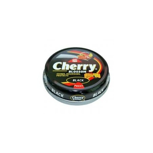 CHERRY SHOE POLISH BLACK 15GM
