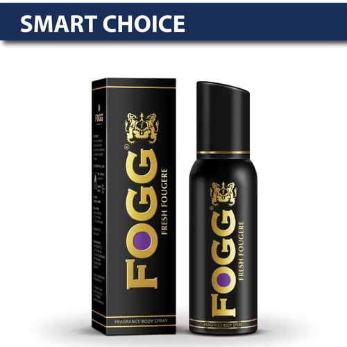Fogg Fresh Fougere Deodorant Spray - For Men & Women  (150 ml)