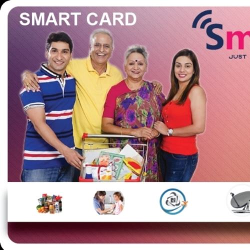 FAMILY SMART CARD