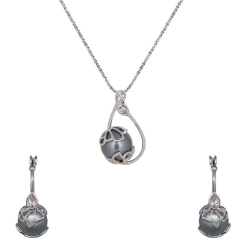 Hoop inspired oval shaped diamond gemstone studded earrings and regular wear diamond tops