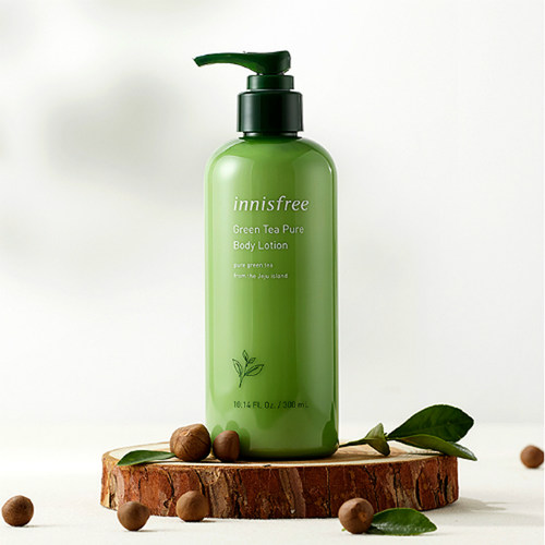 INNISFREE Green Tea Pure Body Lotion