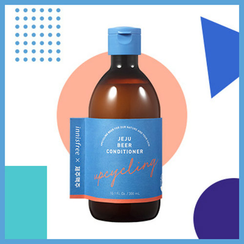 INNISFREE Jeju Beer Conditioner