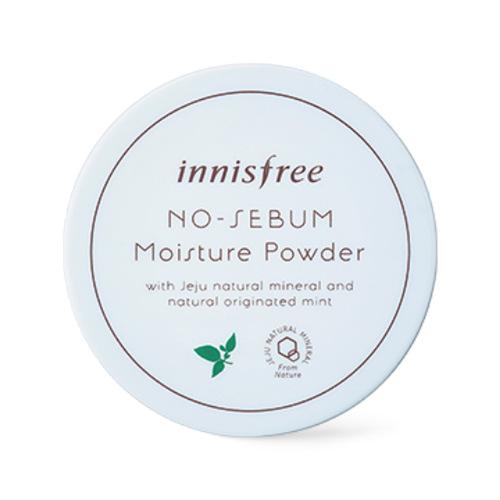 INNISFREE No-Sebum Moisture Powder