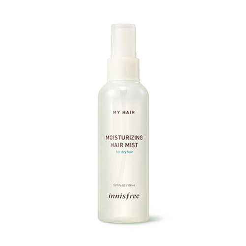 INNISFREE My Hair Recipe Moisturizing Hair Mist
