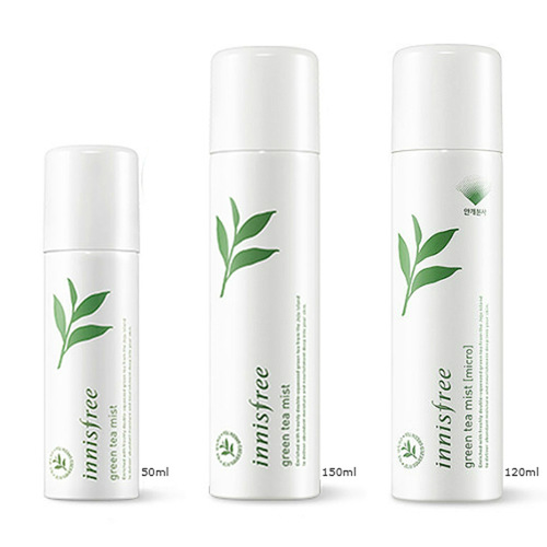 INNISFREE Green Tea Mist (50ml)