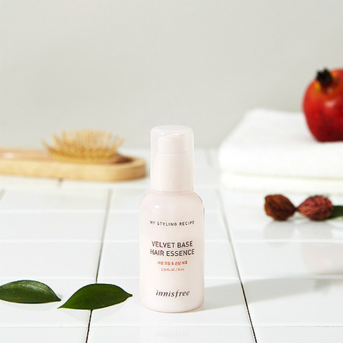 INNISFREE My Styling Recipe Velvet Base Hair Essence