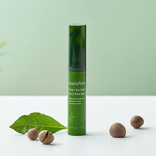 INNISFREE Green Tea Seed Eye & Face Ball