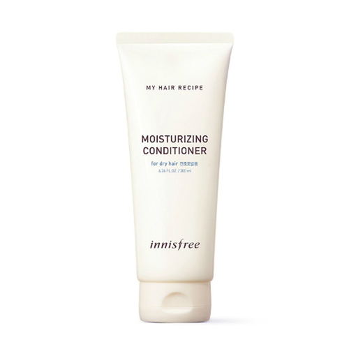 INNISFREE My Hair Recipe Moisturizing Conditioner