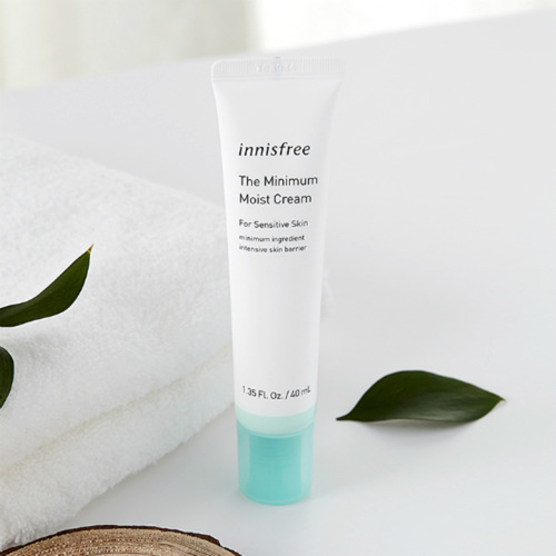 INNISFREE The Minimum Moist Cream