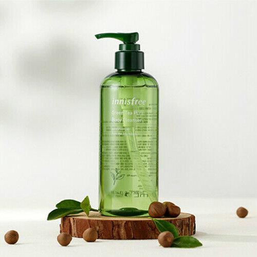 INNISFREE Green Tea Pure Body Cleanser