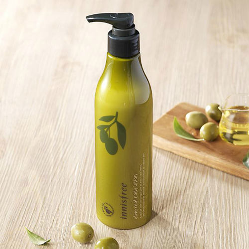 INNISFREE Olive Real Body Lotion