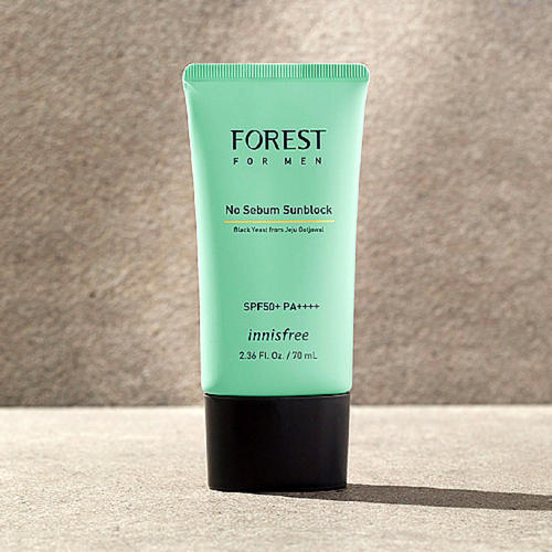 INNISFREE Forest For Men No Sebum Sunblock