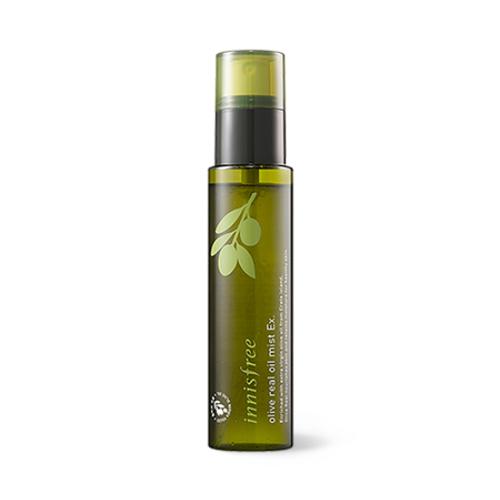INNISFREE Olive Real Oil Mist Ex.