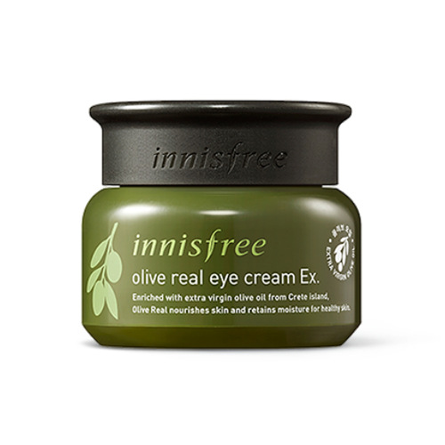 INNISFREE Olive Real Eye Cream EX.