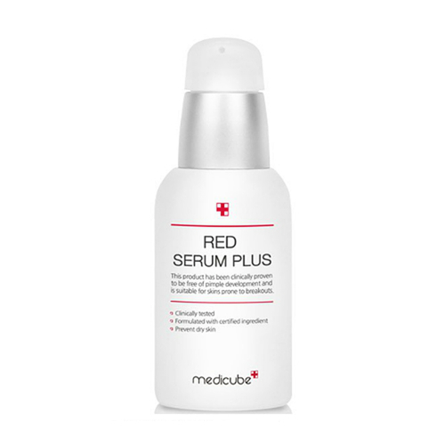 MEDICUBE Red Serum Plus